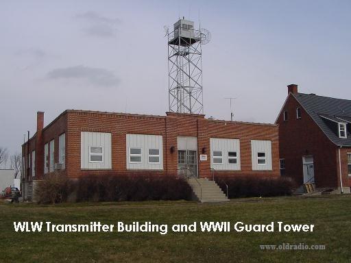 WLW Radio, Cincinnati